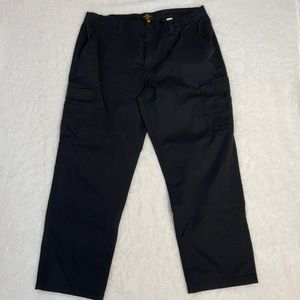Tradesmax Pro Work Cargo Pants 38/32 GREAT COND!